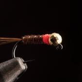 Pheasant Tail Hot Spot Jig-1