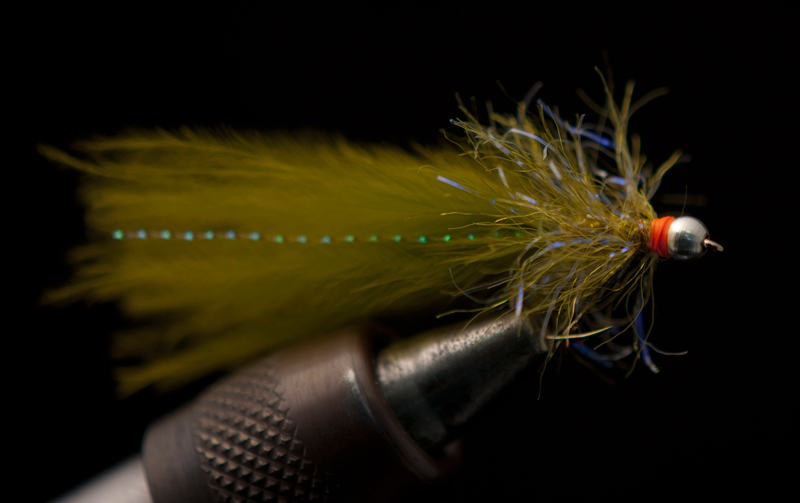 UV-Crystal-Hackle-Damsel