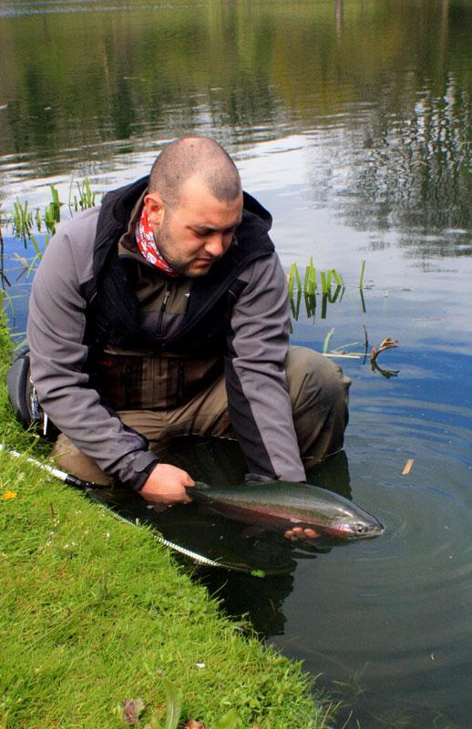 Jonathan Garnfrwdd ronsfishing