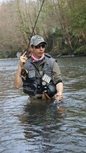 kieron fish ronsfishing