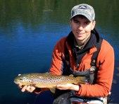 Kieron brown ronsfishing