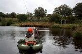 ronsfishing float tube