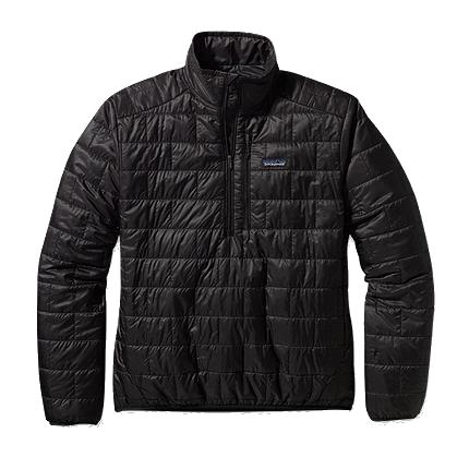 patagonia jacket ronsfishing