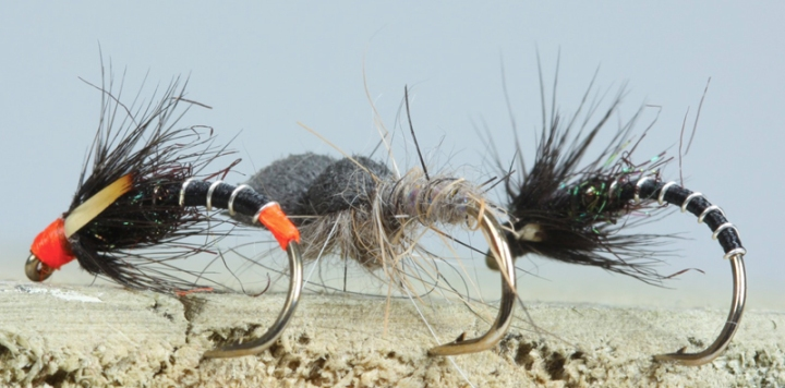 ronsfishing article flies