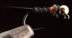 Black-Pheasant-Tail-Hot-Spot-Jig-ronsfishing