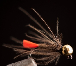 Red Tag Jig Ronsfishing