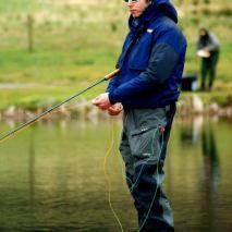 fishing garn