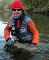kieron taff fish ronsfising