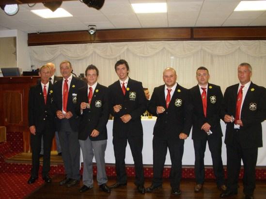 Top Team Wales