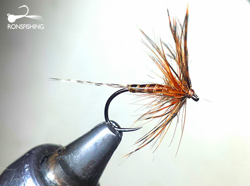 Ronsfishing jingler